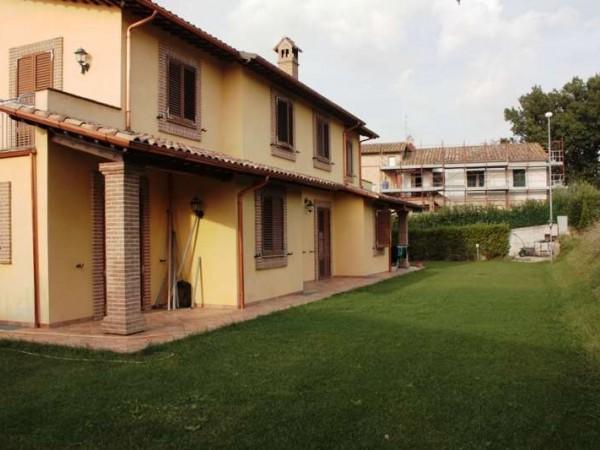 Villa in vendita a Perugia, San Martino In Colle, Con giardino, 320 mq - Foto 30