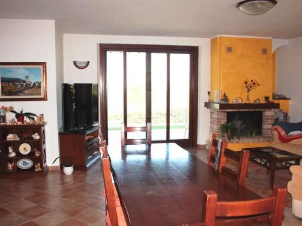 Villa in vendita a Perugia, San Martino In Colle, Con giardino, 320 mq - Foto 11