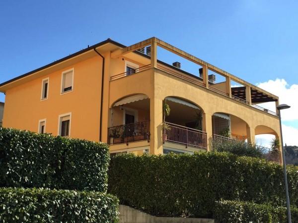 Appartamento in vendita a Corciano, San Mariano, 90 mq