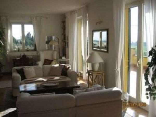 Villa in vendita a Marsciano, San Valentino Della Collina, Con giardino, 450 mq - Foto 8