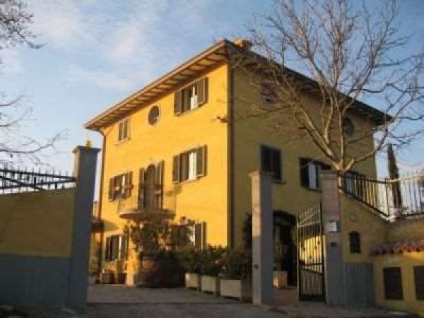 Villa in vendita a Marsciano, San Valentino Della Collina, Con giardino, 450 mq - Foto 1