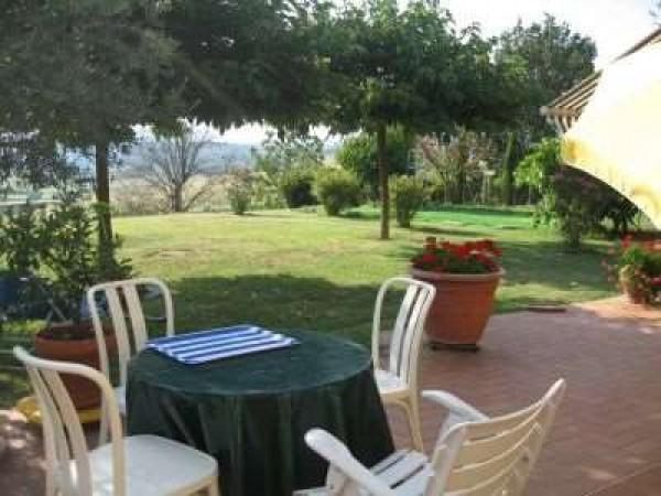 Villa in vendita a Marsciano, San Valentino Della Collina, Con giardino, 450 mq - Foto 5