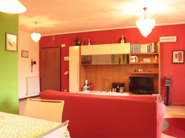 Appartamento in vendita a Magione, Con giardino, 90 mq