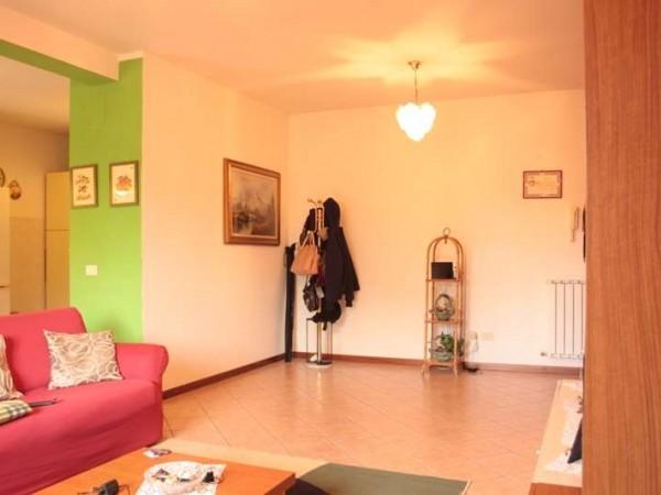 Appartamento in vendita a Magione, Con giardino, 90 mq - Foto 5