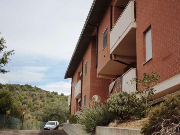 Appartamento in vendita a Magione, Con giardino, 90 mq - Foto 3