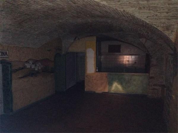 Negozio in affitto a Perugia, 130 mq