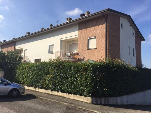 Appartamento in vendita a Perugia, 60 mq