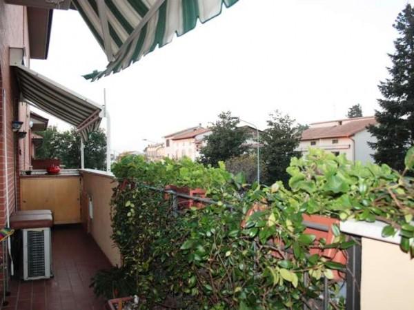 Bilocale in vendita a Bastia Umbra, Ospedalicchio, Con giardino, 48 mq - Foto 5