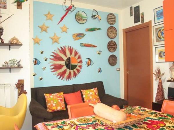 Bilocale in vendita a Bastia Umbra, Ospedalicchio, Con giardino, 48 mq - Foto 16