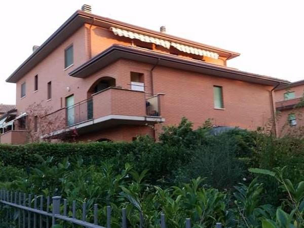 Bilocale in vendita a Bastia Umbra, Ospedalicchio, Con giardino, 48 mq - Foto 7