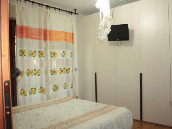 Bilocale in vendita a Bastia Umbra, Ospedalicchio, Con giardino, 48 mq - Foto 12