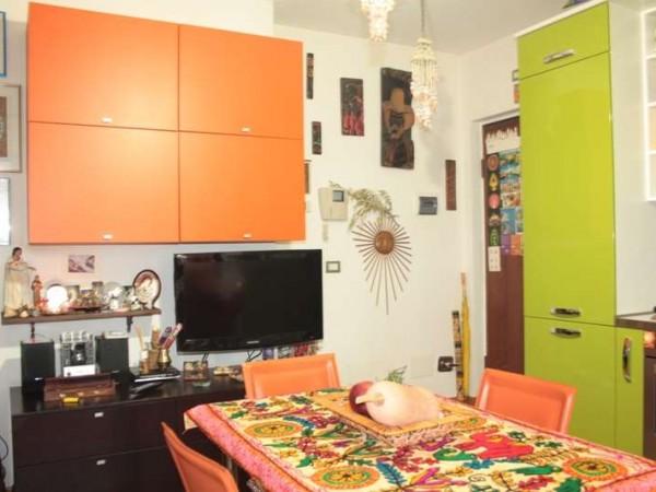 Bilocale in vendita a Bastia Umbra, Ospedalicchio, Con giardino, 48 mq - Foto 17