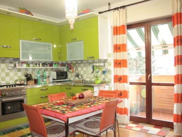 Bilocale in vendita a Bastia Umbra, Ospedalicchio, Con giardino, 48 mq - Foto 15