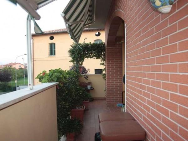 Bilocale in vendita a Bastia Umbra, Ospedalicchio, Con giardino, 48 mq - Foto 6