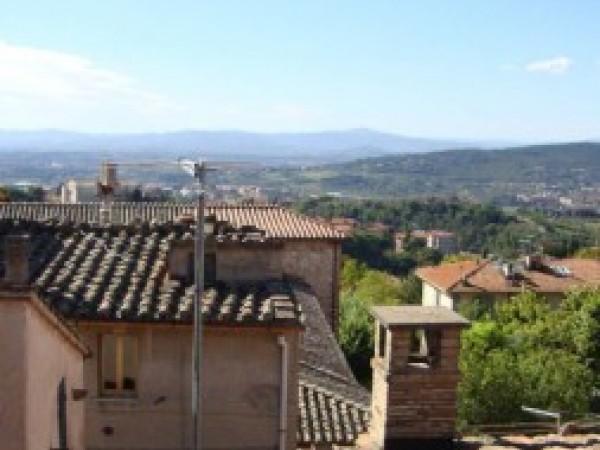 Appartamento in affitto a Perugia, Ponte D`oddi, 50 mq