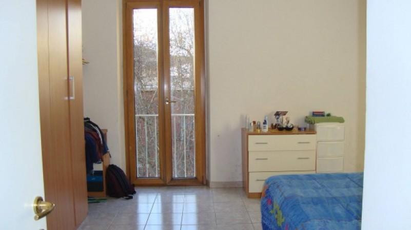 Appartamento in vendita a Perugia, Pallotta, 80 mq