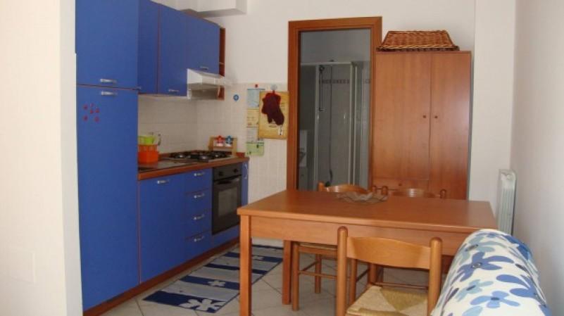 Appartamento in affitto a Perugia, Elce, 42 mq