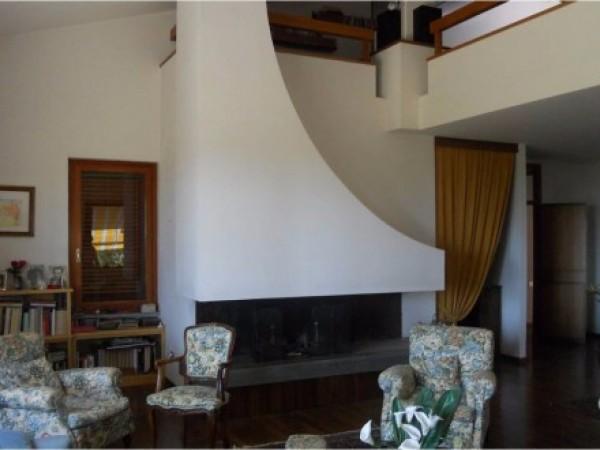 Villa in vendita a Perugia, San Marco, 900 mq - Foto 6