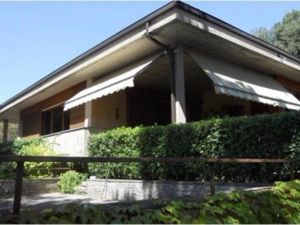 Villa in vendita a Perugia, San Marco, 900 mq - Foto 1