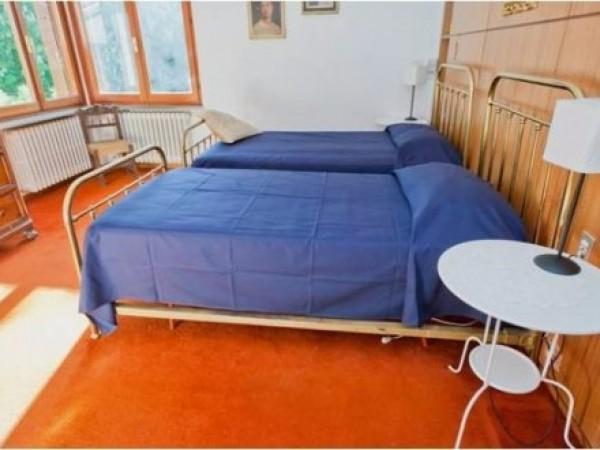 Villa in vendita a Perugia, San Marco, 900 mq - Foto 4