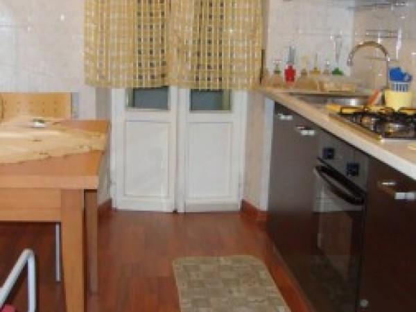 Appartamento in affitto a Perugia, Monteluce, 65 mq