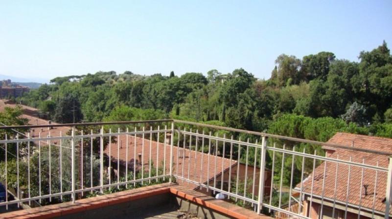 Appartamento in vendita a Perugia, Elce, 160 mq