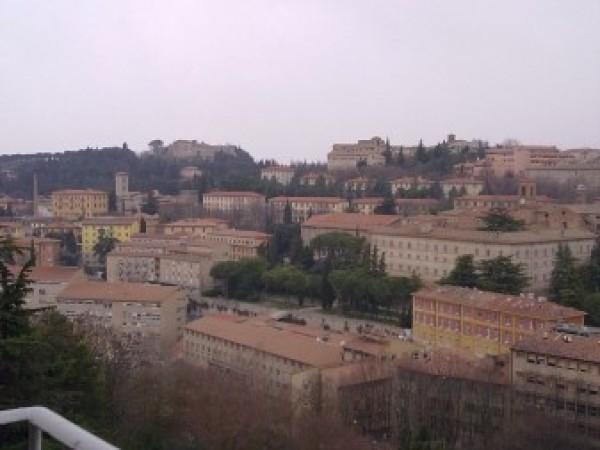 Appartamento in affitto a Perugia, Centro Storico, 43 mq