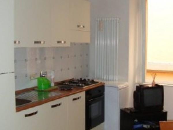 Appartamento in affitto a Perugia, Via Xx Settembre, 36 mq