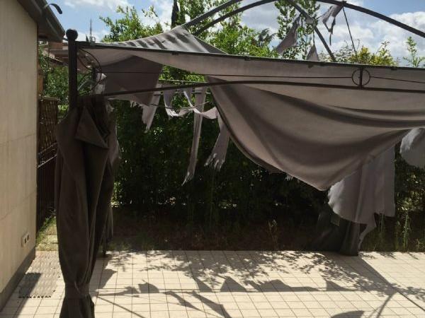 Appartamento in affitto a Bastia Umbra, Con giardino, 70 mq - Foto 3