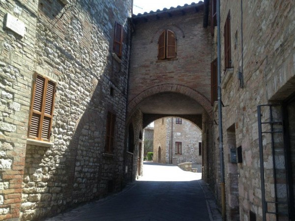 Rustico/Casale in affitto a Corciano, Arredato, 90 mq - Foto 2