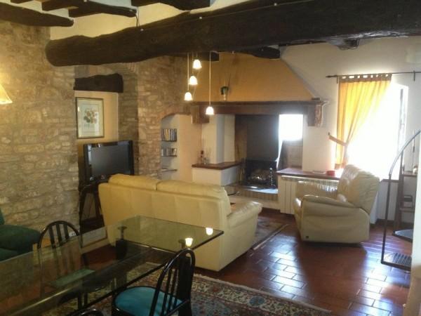 Rustico/Casale in affitto a Corciano, Arredato, 90 mq - Foto 8