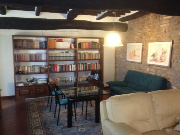Rustico/Casale in affitto a Corciano, Arredato, 90 mq - Foto 1