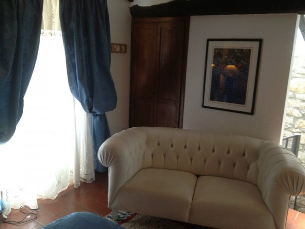 Rustico/Casale in affitto a Corciano, Arredato, 90 mq - Foto 5