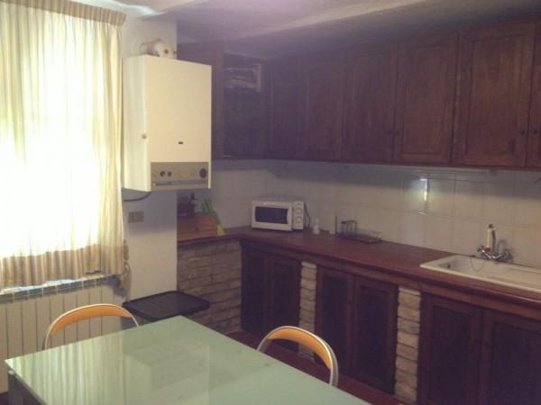 Rustico/Casale in affitto a Corciano, Arredato, 90 mq - Foto 7