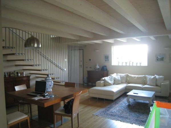Casa indipendente in vendita a Corciano, Mugnano, Con giardino, 160 mq - Foto 7