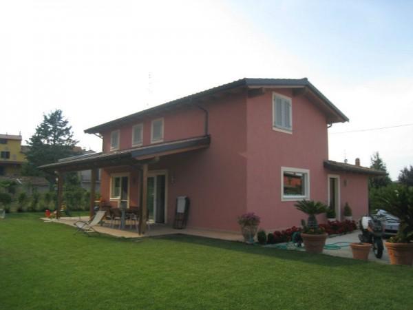 Casa indipendente in vendita a Corciano, Mugnano, Con giardino, 160 mq - Foto 8