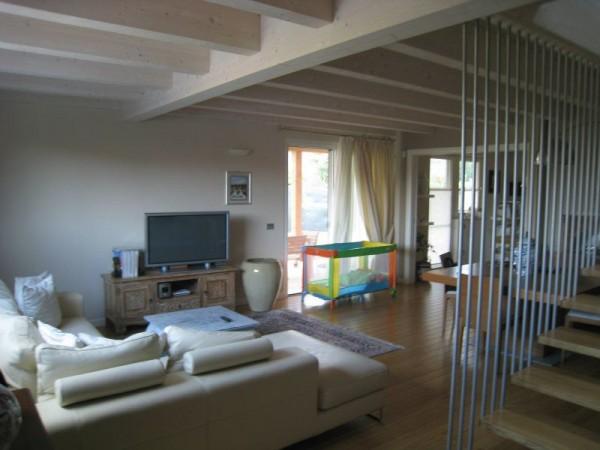 Casa indipendente in vendita a Corciano, Mugnano, Con giardino, 160 mq - Foto 6