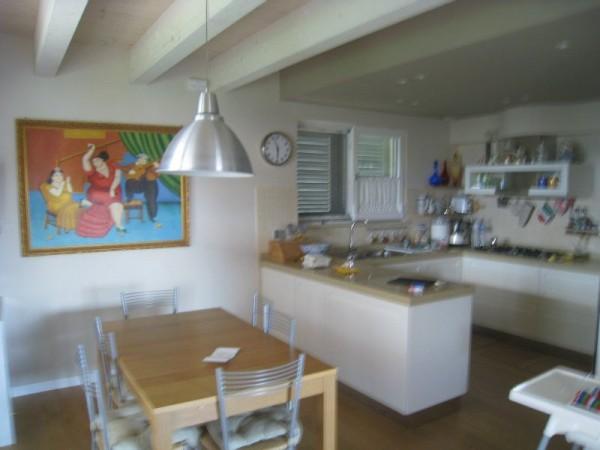 Casa indipendente in vendita a Corciano, Mugnano, Con giardino, 160 mq - Foto 4