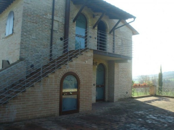 Appartamento in affitto a Corciano, Arredato, 50 mq - Foto 7