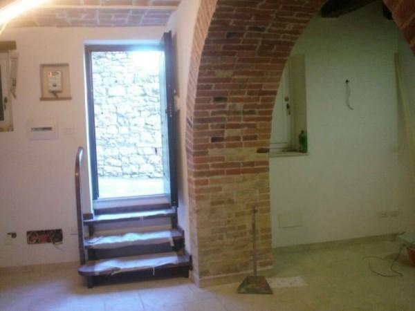 Appartamento in affitto a Corciano, Arredato, 50 mq