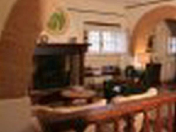 Rustico/Casale in affitto a Marsciano, Arredato, 241 mq - Foto 5