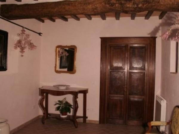 Rustico/Casale in affitto a Marsciano, Arredato, 241 mq - Foto 8