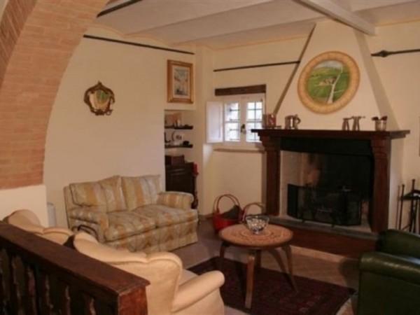 Rustico/Casale in affitto a Marsciano, Arredato, 241 mq - Foto 1