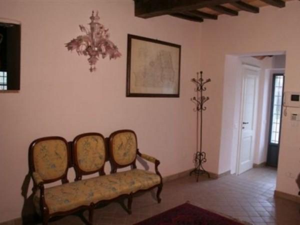 Rustico/Casale in affitto a Marsciano, Arredato, 241 mq - Foto 9