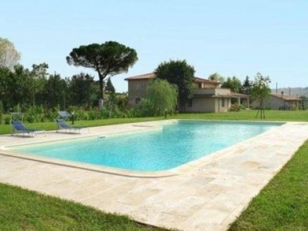 Rustico/Casale in affitto a Marsciano, Arredato, 48 mq