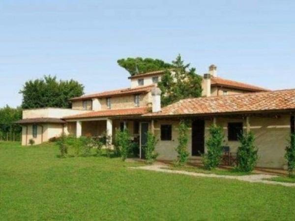 Rustico/Casale in affitto a Marsciano, Arredato, 240 mq
