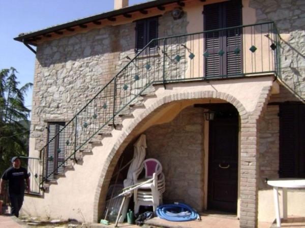 Appartamento in affitto a Marsciano, Arredato, con giardino, 160 mq - Foto 3