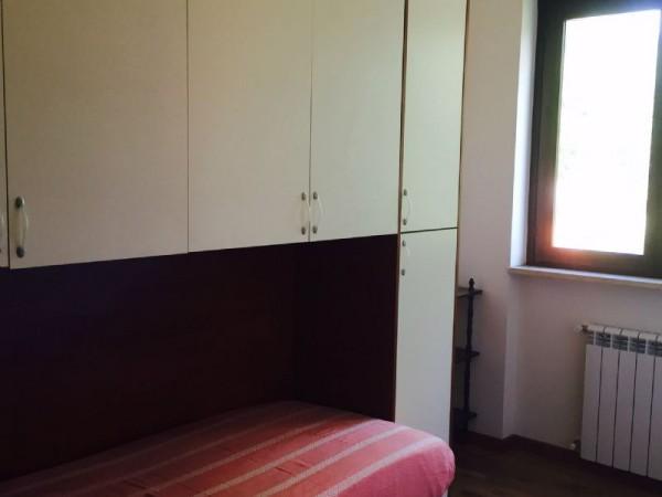Appartamento in affitto a Perugia, Montelaguardia, Arredato, 70 mq - Foto 5