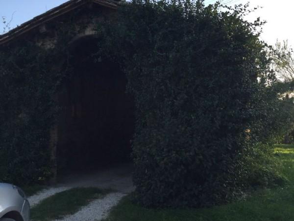 Rustico/Casale in affitto a Perugia, Collestrada, Con giardino, 100 mq - Foto 11