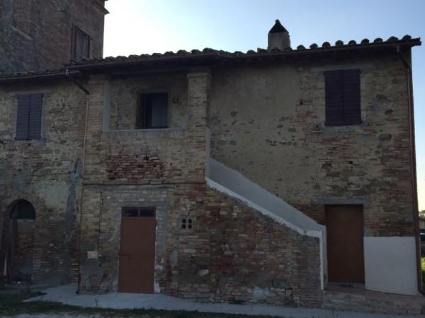 Rustico/Casale in affitto a Perugia, Collestrada, Con giardino, 100 mq - Foto 1